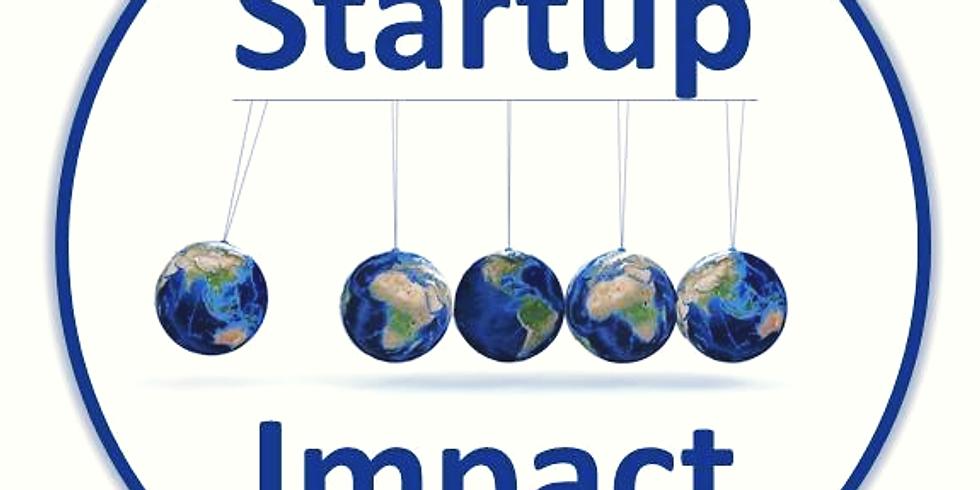 Startup impact workshop Information Webinar