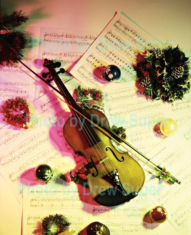 ViolinHoliday