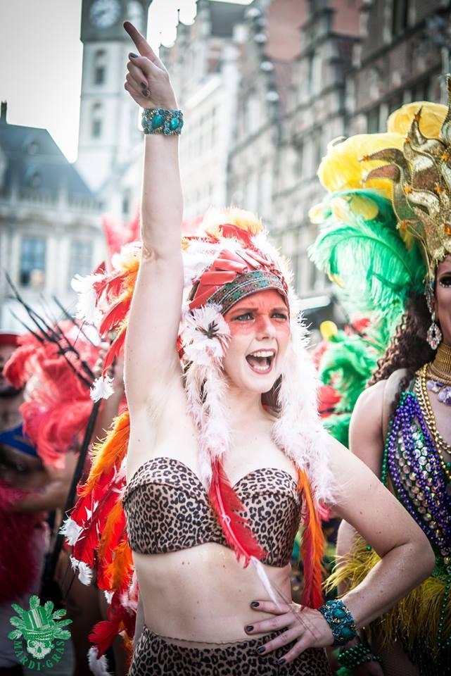 De Retronettes - Mardi Gras