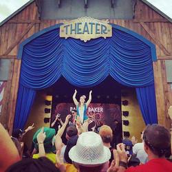 De Retronettes - Tomorrowland