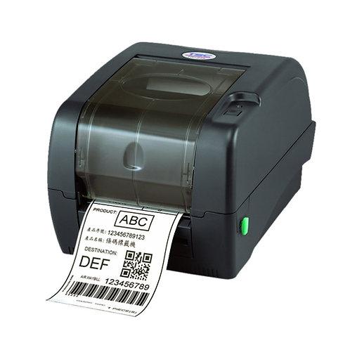 Impressora de Etiqueta para Identificação Industrial