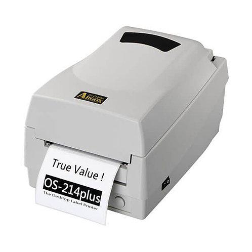 Impressora de Etiquetas - Argox OS214