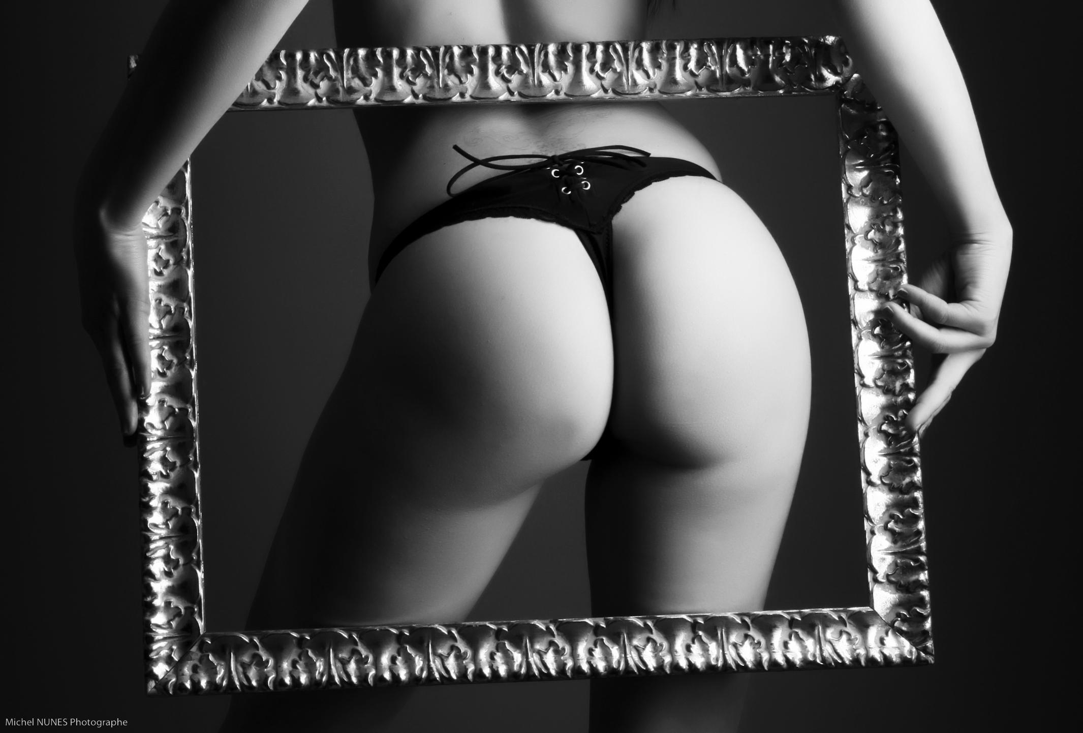 seance photo boudoir