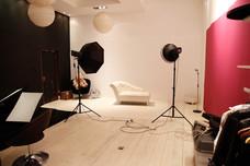 Déroulement d'un Shooting photo au studio