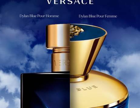 ¡Versace Couple!