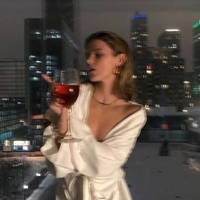 ¿Te atreves a probar una forma diferente de tomar vino?