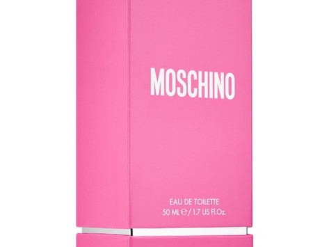 Mood: In love of my Moschino