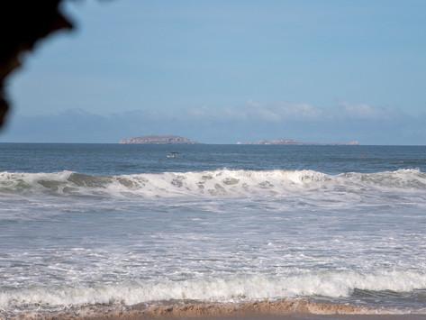 Punta Mita beach surf festival