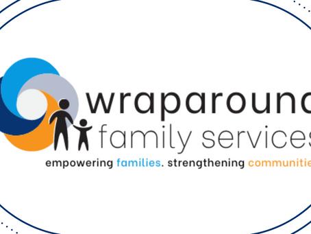 New! Wraparound Family Services