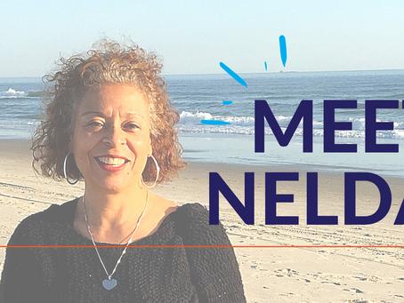 Nelda Caballero, System's Navigator