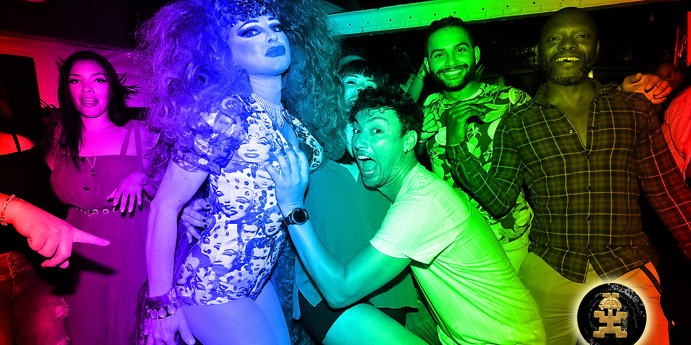 LGBT Latin Party EXILIO at Temple Pier