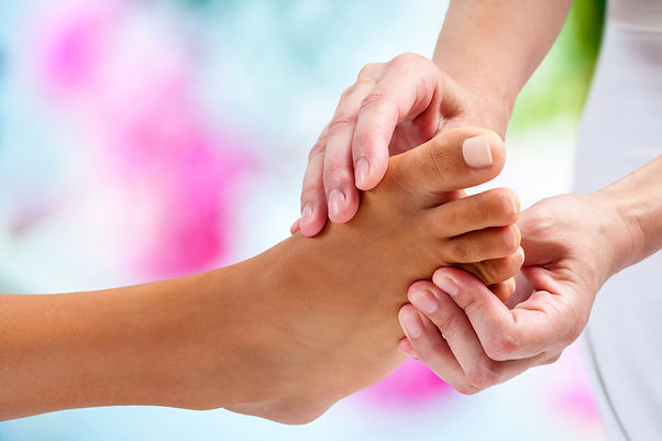 osteopathic treatment, maria robinson osteopath