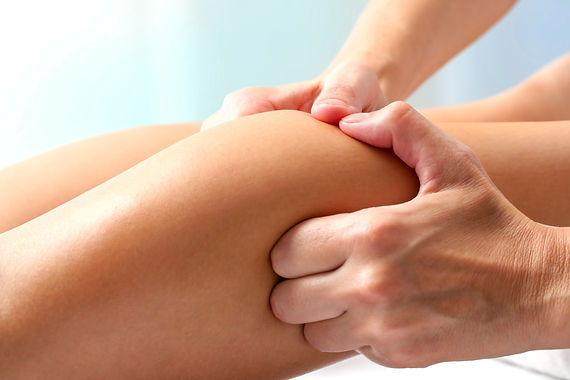 knee treatment, maria robinson osteopathy