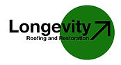 Longevity Roofing and Restoration Logo