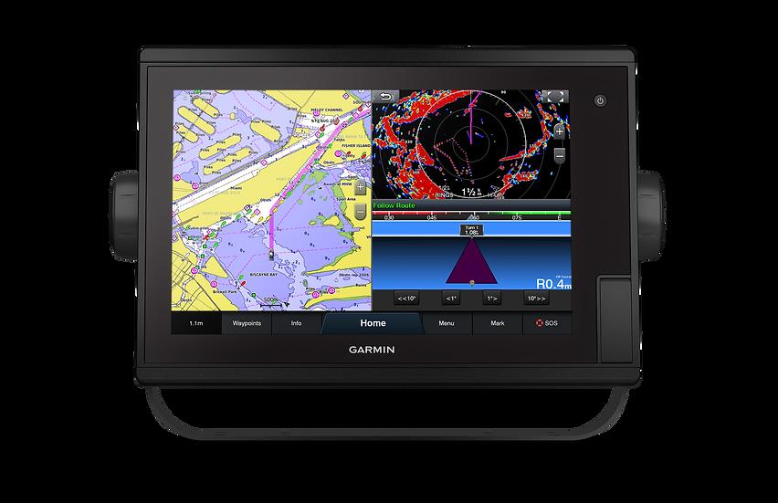GPSMAP® 1222 Plus