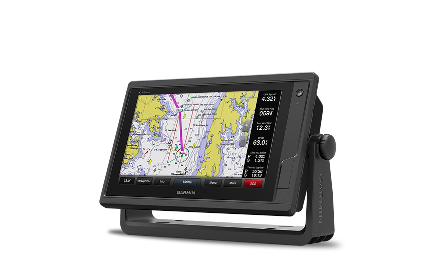 GPSMAP 922 9-Zoll Touch Widescreen