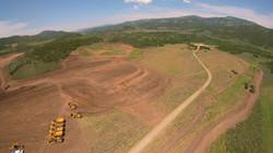Harrison Creek Water Impoundment