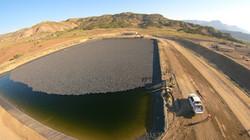De Beque Water Station