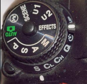 Fake Focus Peak on Select Nikon Cameras