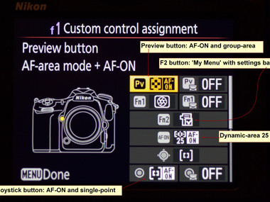 """Fixing the D500 """"Live View"""" AF-ON Button Failure"""