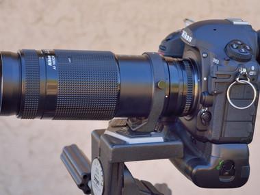 Nikon AF Nikkor 75-300 f/4.5-5.6 Zoom