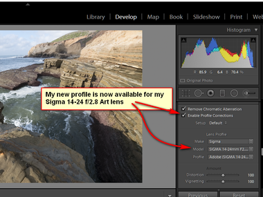 How to Update Lightroom 6.14 with Lens Profiles After Adobe Has Ceased Support