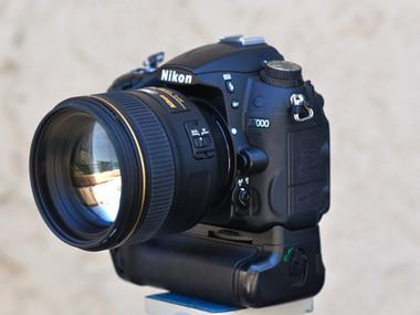 Nikkor 85mm f/1.4 AF-S Review