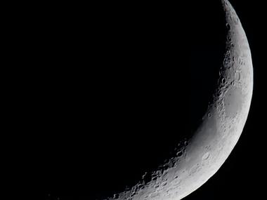 Sharper Moon Shots with AutoStakkert