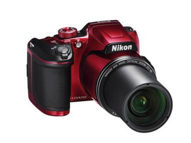 Coolpix B500 40X Super-Zoom Camera and Lens Review