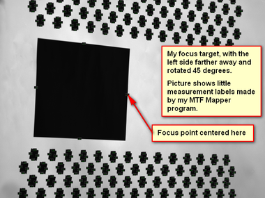 Does the D500 Automatic Focus Fine-Tune Calibration Work?