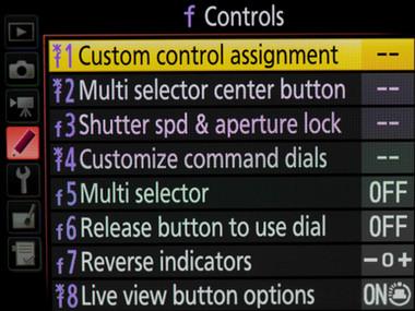 Optimizing Autofocus Efficiency in Nikons