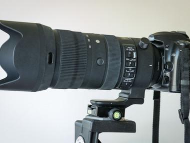 Nikon DSLR Camera Focus Speed Comparisons