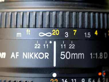 DSLR Focus Calibration in Record Time