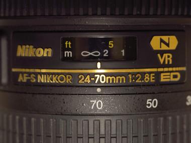 Lens Auto-Focus Speed versus Light Level