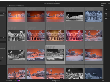 The Darktable Photo Editor, Part 1: Overview