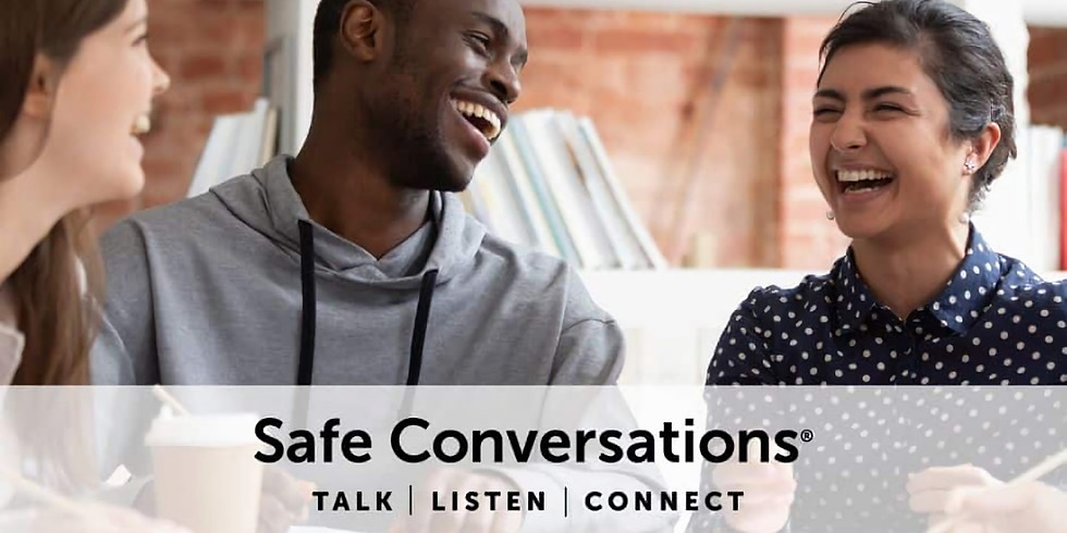 PRACTICA CONVERSACIONES SEGURAS