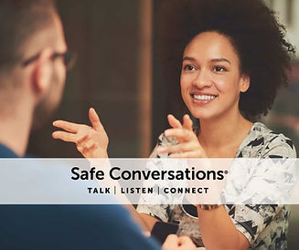 safe conversations andrea sydow young wo