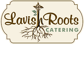 Lavish Roots THE Greater Seattler Caterer