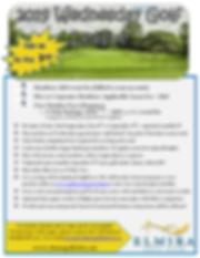 2019 Wednesday Golf League Flyer.png