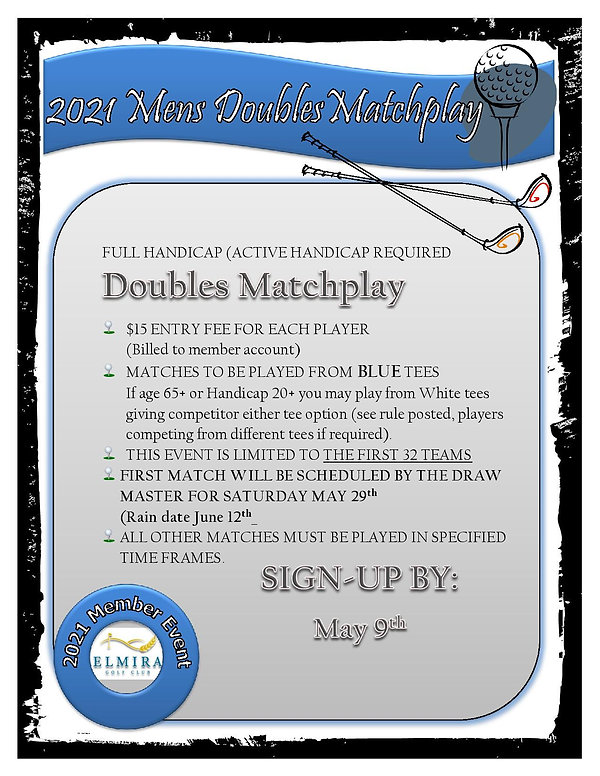2021 Men s Doubles Matchplay poster-page