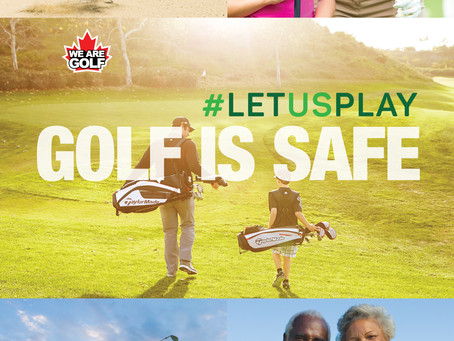 #Let Us Play