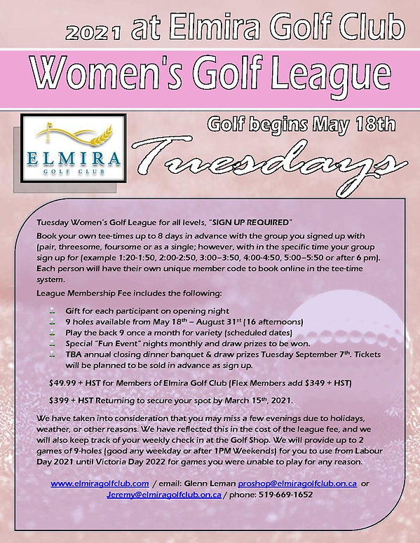 2021 Women s Golf League Poster-page-001
