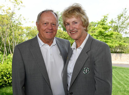 Jack Nicklaus says he and wife, Barbara, are fine after revealing they contracted COVID-19 in March