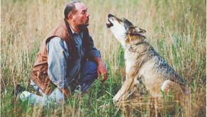 Unser Wolfsfreund Toni Seiler ist tot- Ein Nachruf auf einen unvergesslichen Menschen