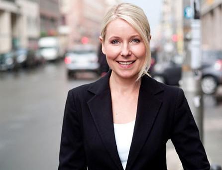 """Nicole Lengenberg, Stimme unseres Dokufilms """"Menschen für Wölfe"""""""