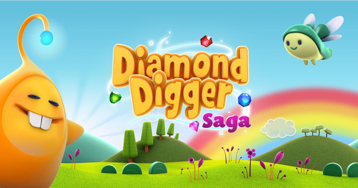 Diamond Digger