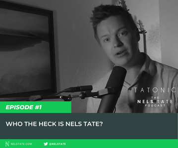 #1: Who the Heck is Nels Tate?