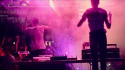 Moshunal Live at Brick Breeden