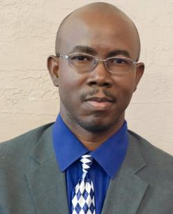 Min. Irving Lawson