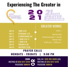 2021 LFM Fasting and Prayer - Week 2 Gui